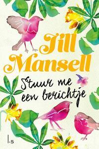 Stuur me een berichtje-Jill Mansell
