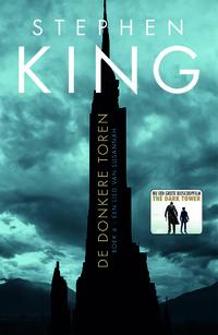 De donkere toren 6 - Een lied van Susannah-Stephen King