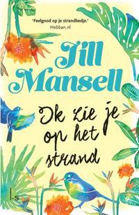 Ik zie je op het strand-Jill Mansell