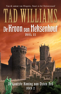 De kroon van heksenhout-Tad Williams