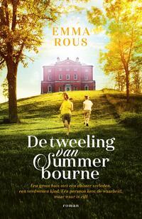 De tweeling van Summerbourne-Emma Rous-eBook