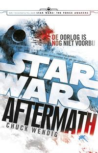 Star Wars: Aftermath-Chuck Wendig