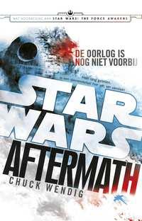 Aftermath-Chuck Wendig-eBook