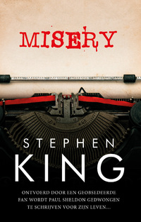 Misery-Stephen King