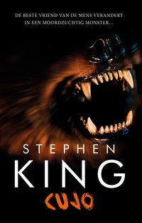 Cujo-Stephen King