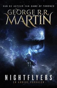 Nightflyers en andere verhalen-George R.R. Martin