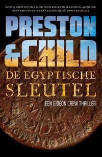 De Egyptische sleutel-Preston & Child
