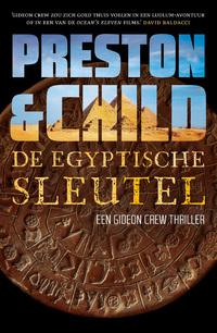 De Egyptische sleutel-Preston & Child-eBook