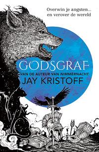 Nimmernacht 2 - Godsgraf-Jay Kristoff