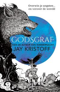 Nimmernacht 2 - Godsgraf-Jay Kristoff-eBook