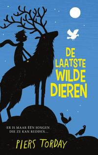 De laatste wilde dieren 1-Piers Torday