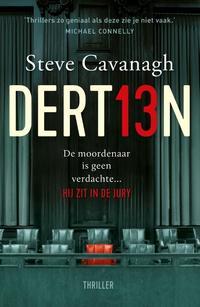 Dertien-Steve Cavanagh
