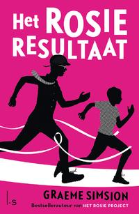 Het Rosie Resultaat-Graeme Simsion-eBook