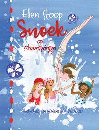 Snoek op schoonspringen-Ellen Stoop-eBook