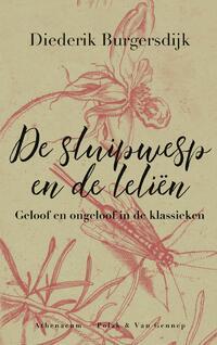 De sluipwesp en de leliën-Diederik Burgersdijk-eBook