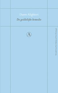 De goddelijke komedie-Dante Alighieri-eBook