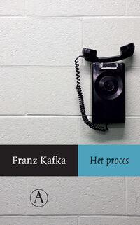 Het proces-Franz Kafka