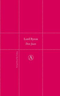 Don Juan Perpetua reeks-Byron