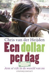 Een dollar per dag-Chris van der Heijden-eBook
