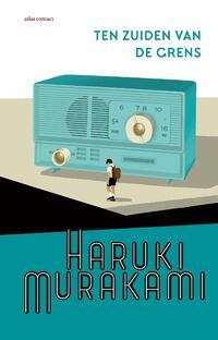 Ten zuiden van de grens-Haruki Murakami-eBook