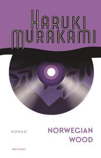 Norwegian Wood-Haruki Murakami-eBook