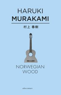 Norwegian Wood-Haruki Murakami