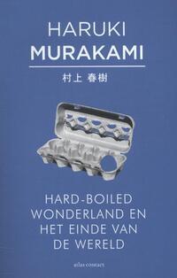 Hard-boiled wonderland en het einde van de wereld-Haruki Murakami