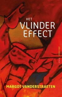 Het vlindereffect-Margot Vanderstraeten