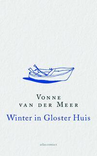 Winter in Gloster Huis-Vonne van der Meer-eBook