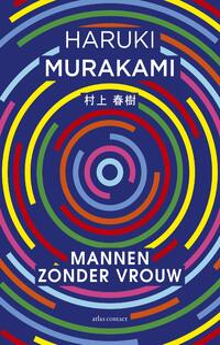 Mannen zonder vrouw-Haruki Murakami-eBook