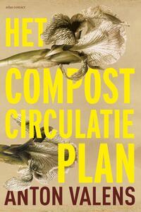 Het compostcirculatieplan-Anton Valens-eBook