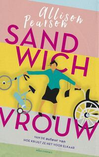 Sandwichvrouw-Allison Pearson-eBook