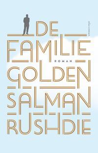 De familie Golden-Salman Rushdie-eBook