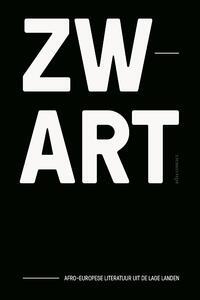 Zwart-Ebissé Rouw, Vamba Sherif-eBook