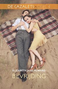 Bevrijding-Elizabeth Jane Howard-eBook