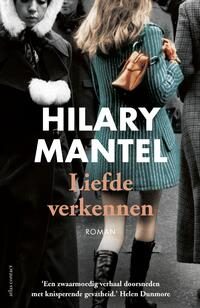 Liefde verkennen-Hilary Mantel-eBook