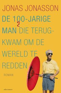 De 100-jarige man die terugkwam om de wereld te redden-Jonas Jonasson-eBook