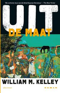 Uit de maat-William M. Kelley