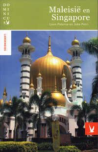 Dominicus landengids - Maleisië en Singapore-Joke Petri, Leon Peterse