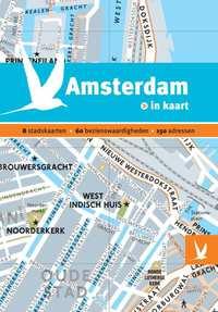 Dominicus - stad-in-kaart Amsterdam-Redactie