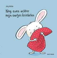Nog even achter mijn oortjes kriebelen-Jörg Mühle