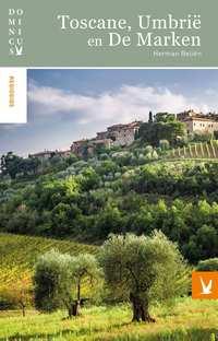 Toscane, Umbrië en De Marken-Herman Beliën-eBook