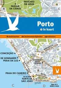 Dominicus - Porto in kaart-