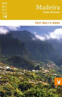 Madeira-Guido Derksen-eBook
