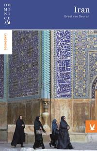 Iran-Greet van Deuren