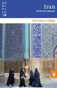 Dominicus landengids - Iran-Greet van Deuren-eBook