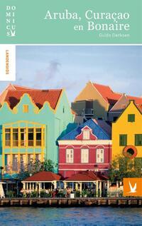Aruba, Curacao en Bonaire-Guido Derksen