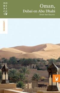 Oman, Dubai en Abu Dhabi-Greet van Deuren