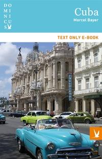 Cuba-Marcel Bayer-eBook