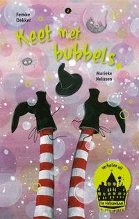 Keet met bubbels-Femke Dekker-eBook